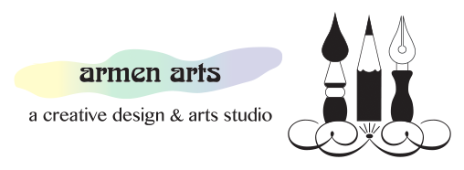 armenarts.com Logo